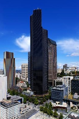 Columbia Tower in Seattle