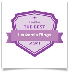 Me and Leuk voted one of the Best Blogs of the Year