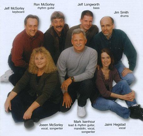 Vision Christian Band