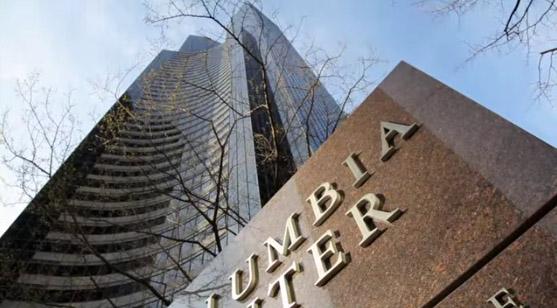 Big Climb Seatle: Columbia Center